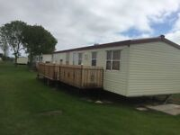 Ingoldmells caravan for rent, on waterside leisure park anchor lane, 5 mins from the beach