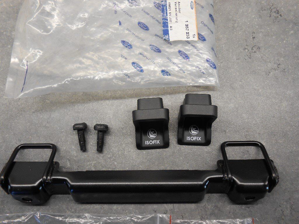 Ford Focus Mk Isofix Seat Fitting Kit In Borrowstounness Falkirk Gumtree