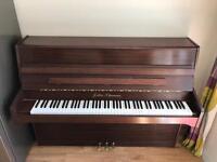 John Spencer Upright Modern Piano