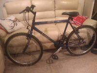 Dunlop sport bicycle in good condition.
