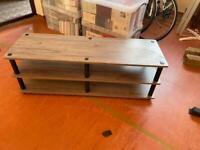 TV/ Storage stand