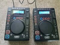 KAM KCD450 USB CDJ MP3 Scratch
