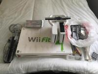 2 Nintendo Wii's as in photo read ad