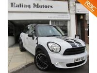 2015 MINI COOPER COUNTRYMAN,PETROL,MANUAL,5DOOR,FULL MINI HISTORY,TLC PACK TILLL 2020,BLUETOOTH,AC