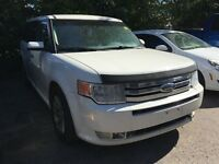 2009 Ford Flex SEL * AWD * NEW VEHICLES DAILY