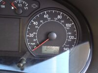 VW POLO 1.4 PETROL 5 DOORS