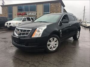 2012 Cadillac SRX UNIT SUPER CLEAN! LEATHER PREMIUM STEREO HEATE