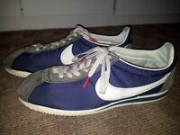Nike old school style