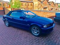 BMW 318 CI CONVERTIBLE NOT Audi 320d 335 520 530 535