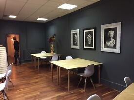 Co-Working - Shared Office Space to rent - Kensal Rise