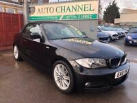 BMW M SPORT MODEL WITH SAT NAV