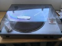 Ion usb Turntable barely used ,