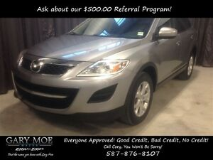 2012 Mazda CX-9 GS Luxury