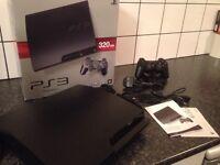 PlayStation 3. 320GB