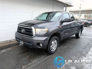 2013 Toyota Tundra SR5 5.7L V8 W/ TRD Offroad Package!!