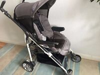 Chicco Trio Living Smart Stroller Travel System