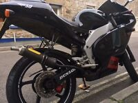 APRILIA RS 50 50CC MOTORBIKE MOTORCYCLE MOPED