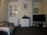 Lovely large one bed victorian conversion flat bordering East Dulwich. Buddy up?