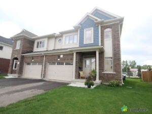 $469,900 - Semi-detached for sale in Niagara-On-The-Lake