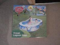 chad valley paddling pool