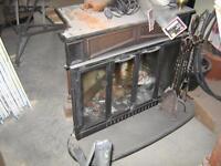 Fireplace - 'Franklin'