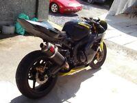 Kawasaki ZX636 engine £300 B1H 2004 07870516938