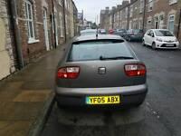 Seat Leon 5 door hatchback