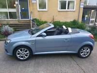 Vauxhall Tigra Roadster (Mint Condition. First to see will buy)