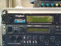 Digitech Studio Quad v2 - LOW PRICE FOR FAST SALE