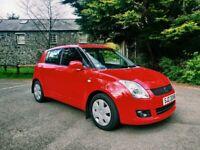 2011 Suzuki Swift 1.3 DDI-S🔺 1 OWNER 🔺 FSSH 🔺 CORSA MINI POLO FIESTA CLIO