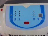 Air conditioner/dehumidifier