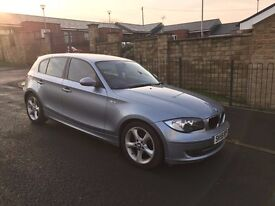 BMW 1 series 116d FSH for SALE...mint condition, only 1 previous owner