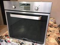 HOOVER OVEN