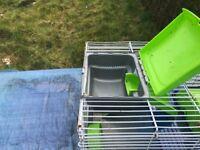Hamster /gerbil cage bargain £15