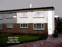 Two bedroom flat for sale in Condorrat, Cumbernauld