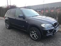 ***BMW X5 3.0 30D SE FULL SERVICE HISTORY+ONLY 1 OWNER+NEW SHAPE***£7250!