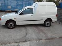 nice clean van for sale