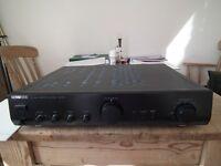 Kenwood KAF-1030 Amplifier 130 Watt