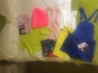 Bundle of women's size 14 clothing