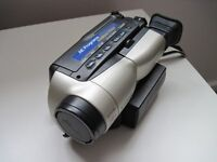 CANNON UC 6000 8mmVIDEO RECORDER