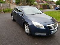 2010 Vauxhall Insignia 2.0 CDTi 16v Exclusiv Automatic @07445775115 1Owner+Auto+P+Sensors+Warranty