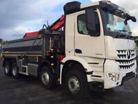 Grab wagon grab lorry grab hire muck moving driveway garden clearances mini digger grab hire