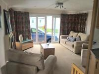 STATIC HOLIDAY HOME FOR SALE,NORTH WEST,OCEAN EDGE,4*SEA FRONT HOLIDAY PARK,PAYMENTOPTIONSAVAILABLE!