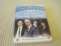 Our Friends In The North DVD Boxset (Unplayed)