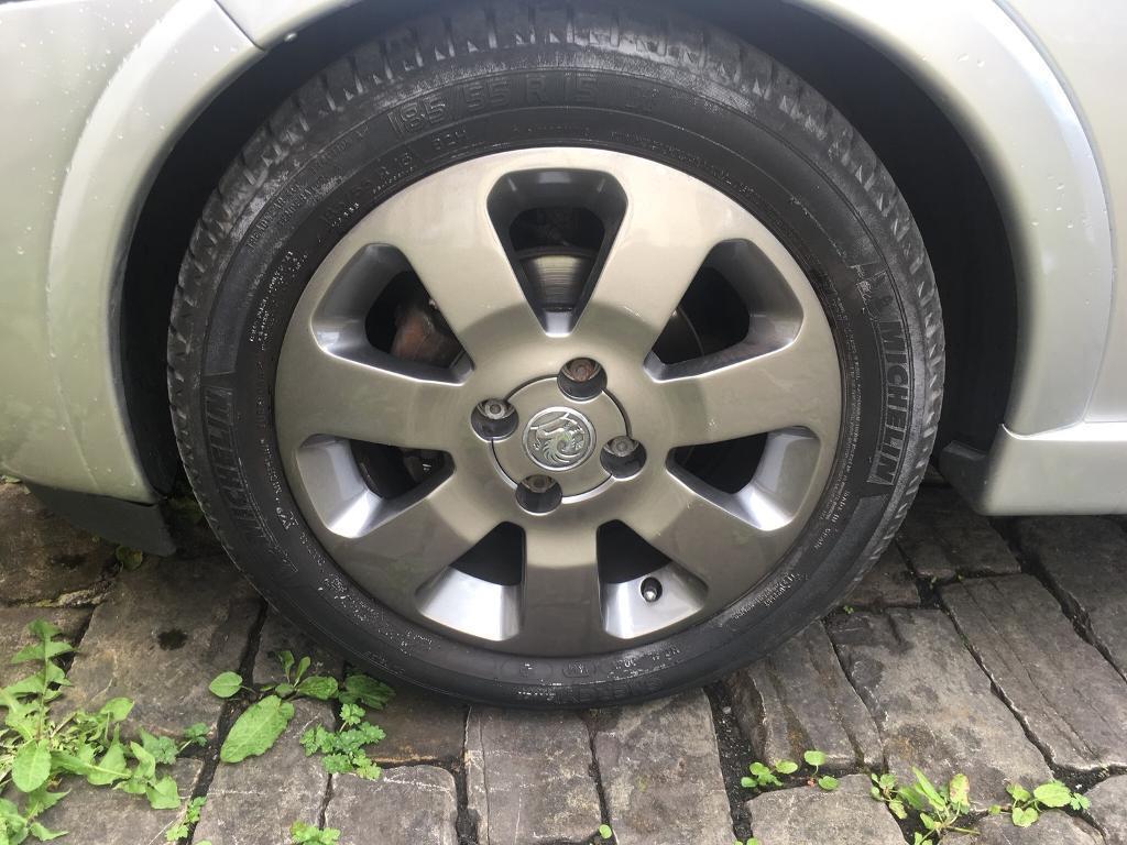 Vauxhall Corsa 1 2sxi Major Mechanical Work Done Cheap Car In