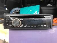 Pioneer stereo £10