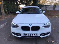 BMW 1 SERIES 1.6 Auto 5 Door