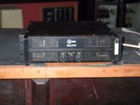 C Audio SRX 3701 Amplifier