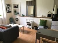 SHORT /HOLIDAY/FESTIVAL LET. One bed fully furnished flat