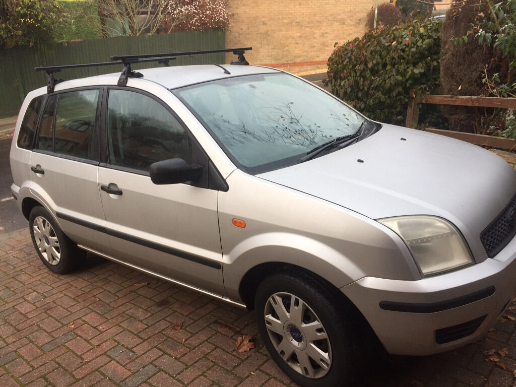 ford fusion 2005 mot till jan 2018 in waterlooville hampshire gumtree. Black Bedroom Furniture Sets. Home Design Ideas